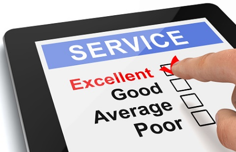 customer-service-ranking
