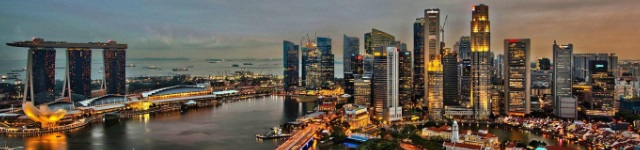 Market Research Singapore